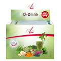 Fitline D drink